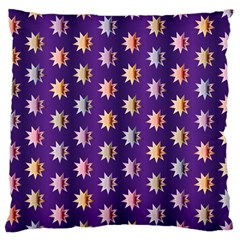 Flare Polka Dots Large Cushion Case (two Sided)