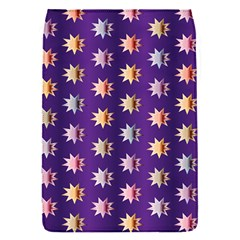 Flare Polka Dots Removable Flap Cover (Small)