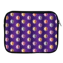 Flare Polka Dots Apple iPad Zippered Sleeve