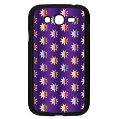 Flare Polka Dots Samsung Galaxy Grand DUOS I9082 Case (Black)