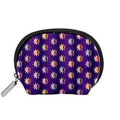Flare Polka Dots Accessories Pouch (small)