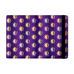 Flare Polka Dots Apple iPad Mini 2 Flip Case