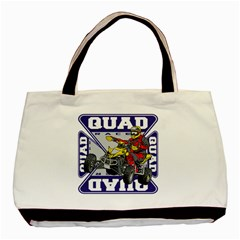 Quad Racer Classic Tote Bag (Two Sides)