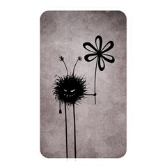 Evil Flower Bug Vintage Memory Card Reader (Rectangular)
