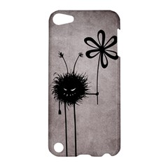 Evil Flower Bug Vintage Apple iPod Touch 5 Hardshell Case
