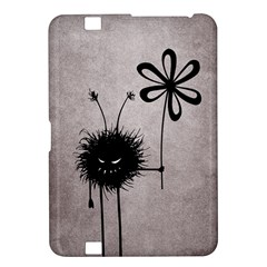 Evil Flower Bug Vintage Kindle Fire HD 8.9  Hardshell Case