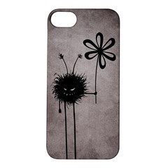 Evil Flower Bug Vintage Apple Iphone 5s Hardshell Case