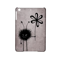Evil Flower Bug Vintage Apple iPad Mini 2 Hardshell Case