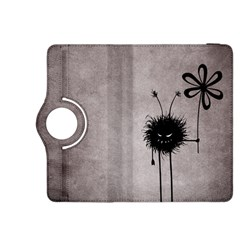Evil Flower Bug Vintage Kindle Fire Hdx 8 9  Flip 360 Case