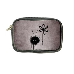 Evil Flower Bug Vintage Coin Purse