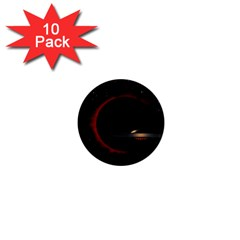 Altair IV 1  Mini Button Magnet (10 pack)