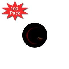 Altair Iv 1  Mini Button (100 Pack)