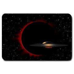 Altair Iv Large Door Mat