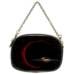 Altair Iv Chain Purse (one Side)