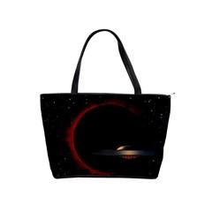 Altair IV Large Shoulder Bag