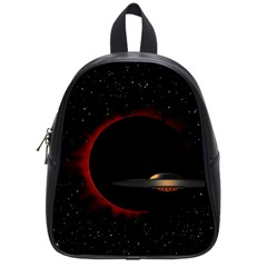 Altair IV School Bag (Small)