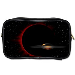Altair Iv Travel Toiletry Bag (two Sides)