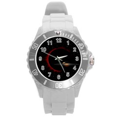 Altair IV Plastic Sport Watch (Large)