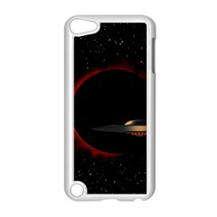 Altair IV Apple iPod Touch 5 Case (White)