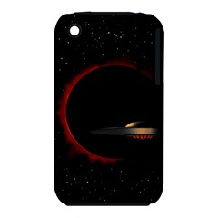 Altair IV Apple iPhone 3G/3GS Hardshell Case (PC+Silicone)