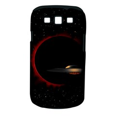 Altair IV Samsung Galaxy S III Classic Hardshell Case (PC+Silicone)