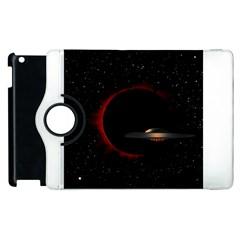 Altair IV Apple iPad 2 Flip 360 Case