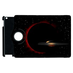 Altair IV Apple iPad 3/4 Flip 360 Case