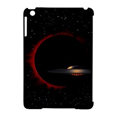 Altair IV Apple iPad Mini Hardshell Case (Compatible with Smart Cover)