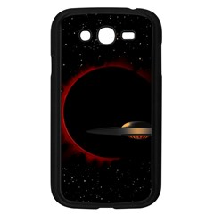 Altair Iv Samsung Galaxy Grand Duos I9082 Case (black)