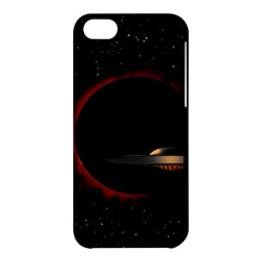 Altair IV Apple iPhone 5C Hardshell Case