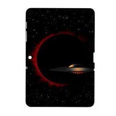 Altair IV Samsung Galaxy Tab 2 (10.1 ) P5100 Hardshell Case