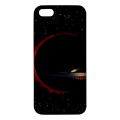 Altair IV iPhone 5S Premium Hardshell Case