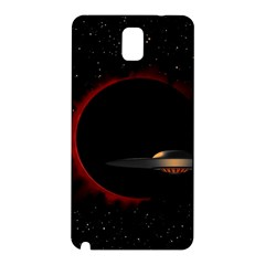 Altair IV Samsung Galaxy Note 3 N9005 Hardshell Back Case