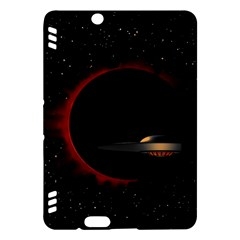Altair Iv Kindle Fire Hdx 7  Hardshell Case
