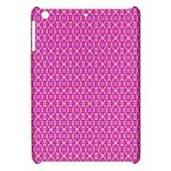 Pink Kaleidoscope Apple iPad Mini Hardshell Case