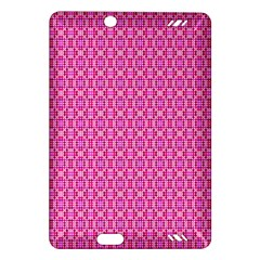 Pink Kaleidoscope Kindle Fire HD 7  (2nd Gen) Hardshell Case