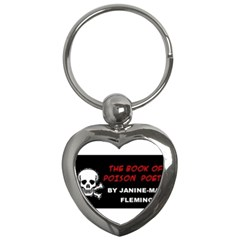 10269957 10203544460322358 1516006616 N Key Chain (heart)