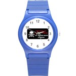 10269957 10203544460322358 1516006616 N Plastic Sport Watch (Small) Front