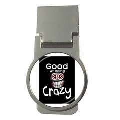 crazy Money Clip (Round)