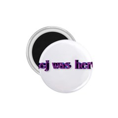 Weewee 1.75  Button Magnet