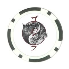 Finishedgoj2 Poker Chip (10 Pack)