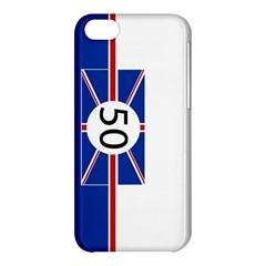 Uk Apple iPhone 5C Hardshell Case