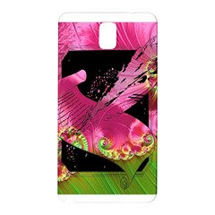 Elegant Writer Samsung Galaxy Note 3 N9005 Hardshell Back Case