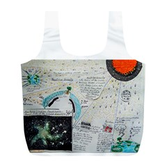 Neutrino Gravity, Reusable Bag (L)