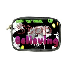 Don t Stop Believing Coin Purse
