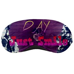 Beautiful Day Just Smile Sleeping Mask