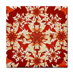 Digital Decorative Ornament Artwork Ceramic Tile