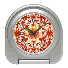 Digital Decorative Ornament Artwork Desk Alarm Clock