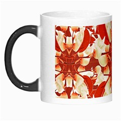Digital Decorative Ornament Artwork Morph Mug