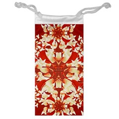 Digital Decorative Ornament Artwork Jewelry Bag